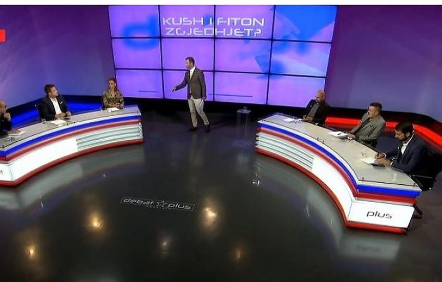 Analitičari: Kandidati za premijere nemaju šta jedni drugima da kažu