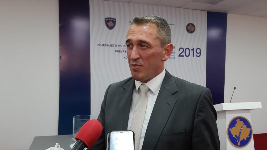 """Ненад Рашић: Коалиција """"Слобода"""" има нове младе снаге"""