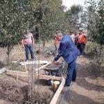 Максимовићи из Ливађа добијају нову кућу