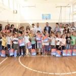 Општина Грачаница: Школски прибор за прваке на централном Косову