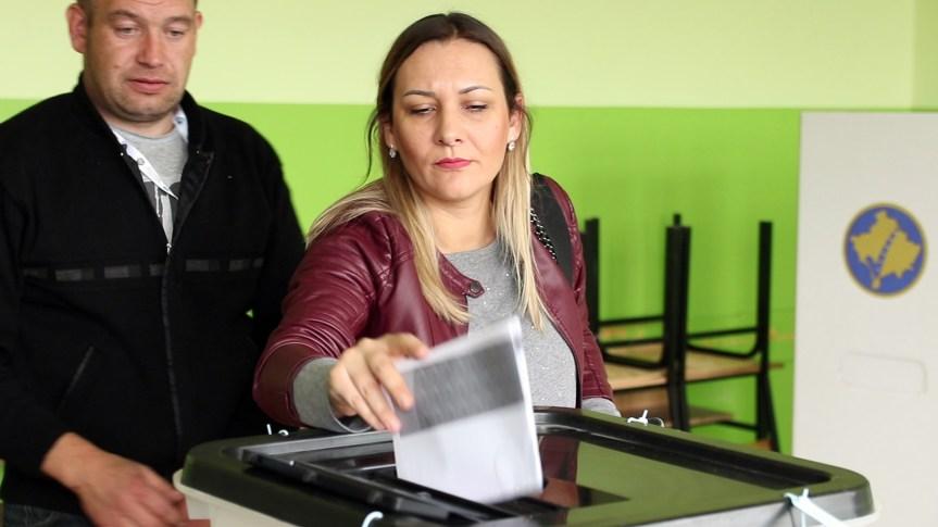 Још увек неизвесни коначни резултати избора на Косову