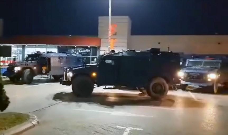 Nova hapšenja na severu Kosova za ubistvo Olivera Ivanovića