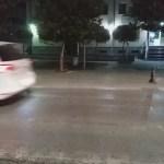 Повређен младић у Грачаници на пешачком прелазу