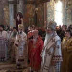 Преко две хиљаде људи на обележавању славе манастира Високи Дечани