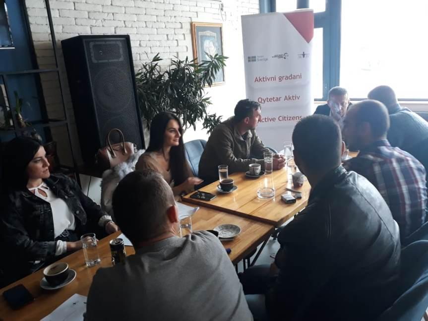 Rešavanje problema zagađenosti Gračanke je prioritet Opštine Gračanica