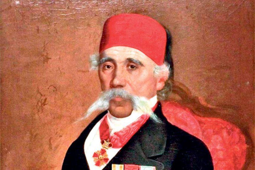 На данашњи дан рођен Вук Стефановић Караџић