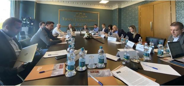 ЦИГ потврдио: Ђурић и Свецла у Тирани на округлом столу