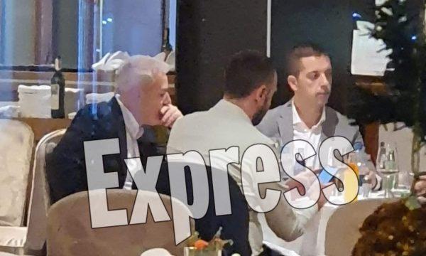 Газета: Шта Ђељаљ Свецла тражи на састанку с Ђурићем у Тирани?