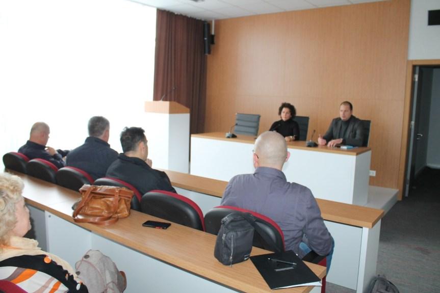 Адријана Хоџић присуствовала софи одговорности у Северној Митровици