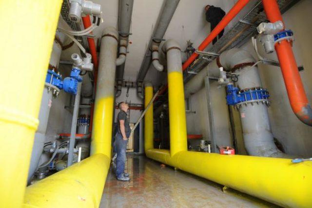 """Водовод за Север завршен на Видовдан, вода у """"пуном капацитету"""" 5 месеци касније"""