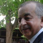 Захир Танин понавља потребу за избалансираном слободом изражавања и политичком одговорношћу
