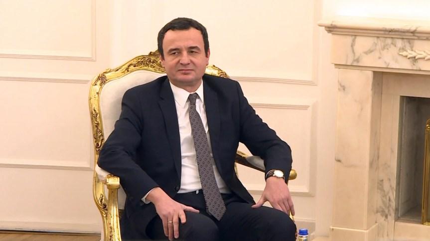 Косово добија нову владу, потписан споразум између Самоопредељења и ДСК