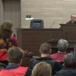 И по новој и по старој оптужници, оптужени за убиство Оливера Ивановића се изјаснили да нису криви