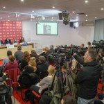 Потребан међународни тим за решавање злочина над новинарима и медијским радницима на КиМ