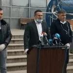 Др Братислав Лазић: Оболела у стабилном стању, све мере заштите после појаве првог случаја COVID-19, предузете