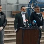 Dr Bratislav Lazić: Obolela u stabilnom stanju, sve mere zaštite posle pojave prvog slučaja COVID-19, preduzete