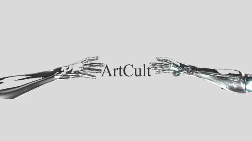 ArtCult – Даут Хамолар и Милош Циле Митић
