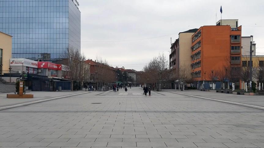 Косовски институт за јавно здравље: троје умрло, 165 оболелих