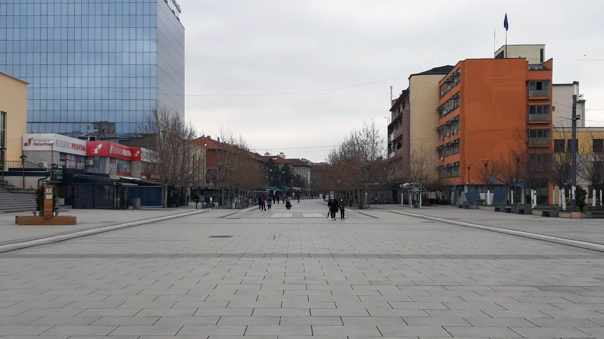 На Косову 126 оболелих од корона вируса