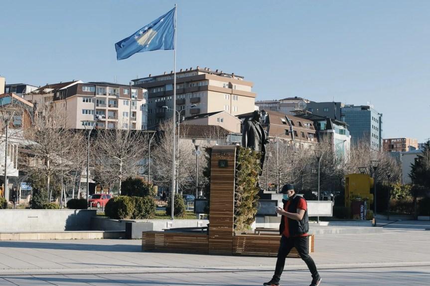 Први случајеви корона вируса на Косову