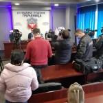 Сутра у 13 конференција за медије у Грачаници