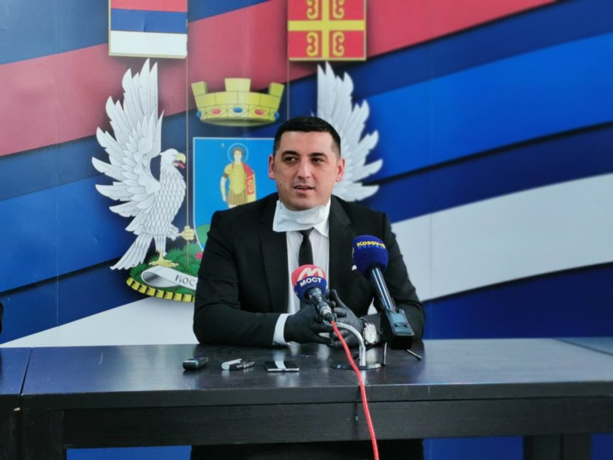 На северу Косова четворо оболелих од вируса КОВИД 19, чекају се резултати за још деветоро