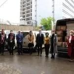 УНФПА и УН Women настављају да подржавају преживеле родно заснованог насиља на Косову због COVID-19