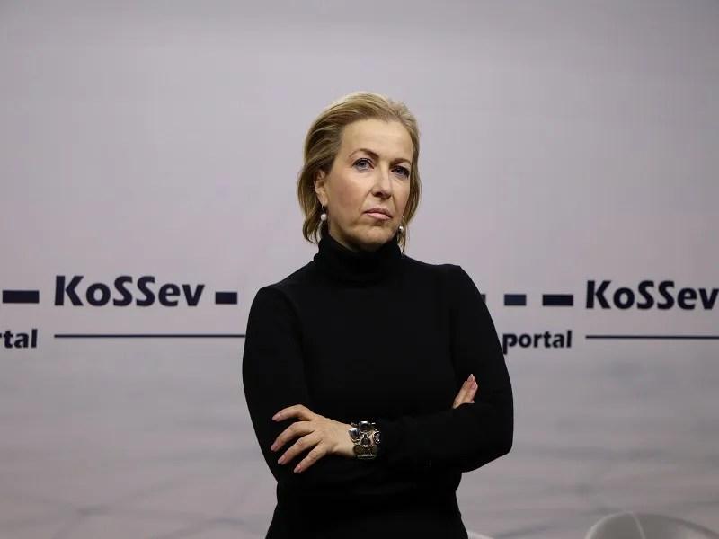 Уредница портала КоССев приведена на новинарском задатку