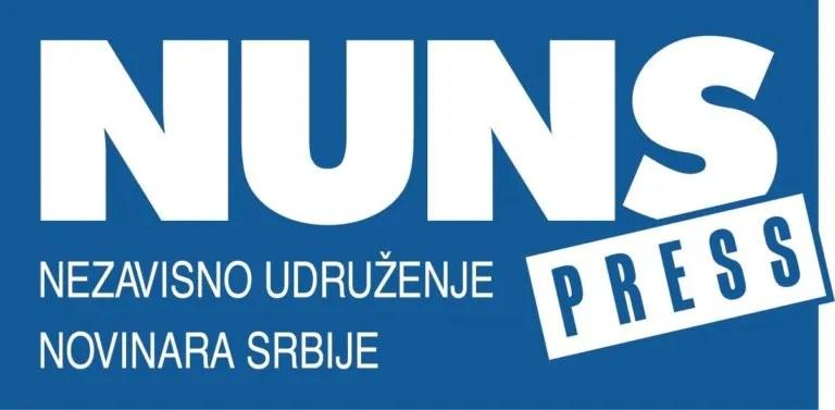 НУНС: Нови неосновани напади на редакцију портала КоССев