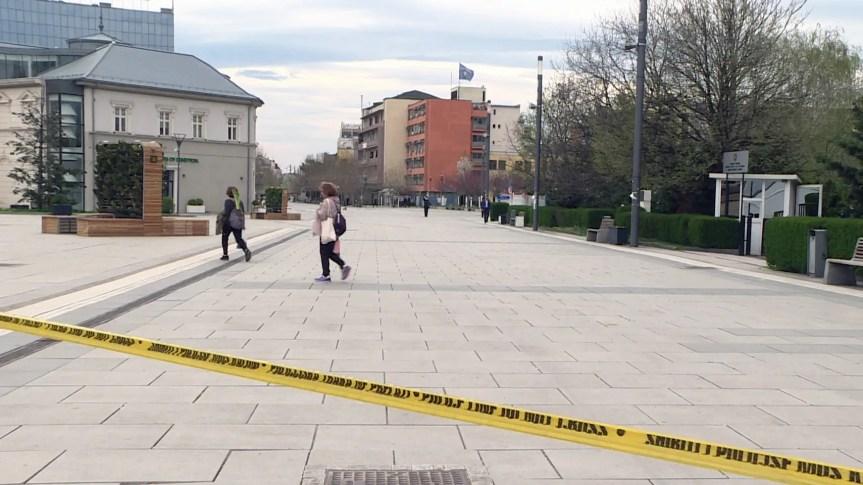 Још 10 заражених на Косову, ублажавање мера од 18. маја