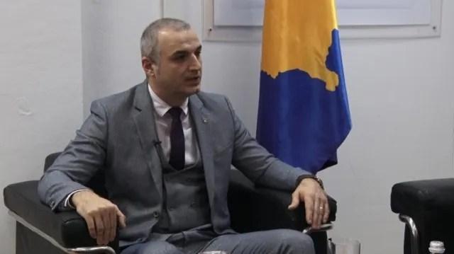 Косовска влада сменила директора управе цивилног ваздухопловства