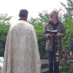 Повратници у Брестовику и Сиги обележили Спасовдан