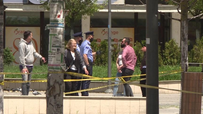 На Косову једна особа преминула, шест новооболелих; конференција за медије без позива српским новинарима