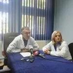 Dr Zlatan Elek imenovan za v.d. direktora Zdravstvenog centra KM