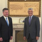 Х. Тачи: Време је да ЕУ на сто стави споразум о узајмном признању