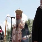 Владика Теодосије није заражен корона вирусом