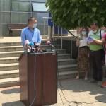 Две особе преминуле од последица корона вируса у српским срединама, у Грачаници оболело 57 лица