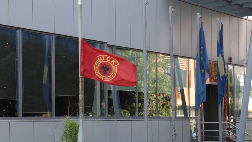 Ветерани ОВК предали захтев за измену Закона о специјалном суду