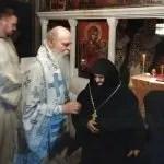 Мати Марта именована за игуманију у манастиру Гориоч