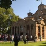 ЕРП КиМ саопштила нове мере заштите свештенства и верника у пандемији
