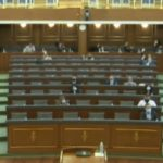 Нацрт закона о заштити вредности такозване ОВК није подржала већина посланика