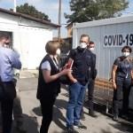 РТВ Ким: Ускоро лабораторија за ПЦР тестове у Лапљем Селу?