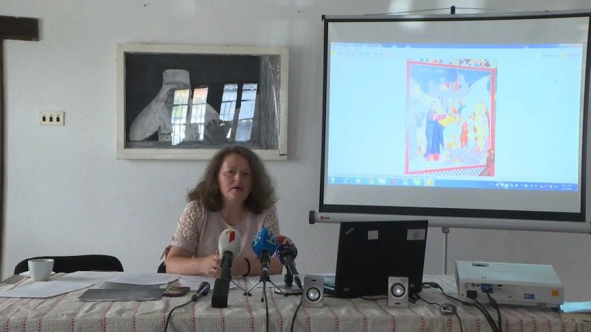 СКЦ Приштина: Чувањем обичаја и традиције, чувамо национални идентитет
