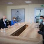 Ракић са Аботом о политичкој и безбедносној ситуацији на Косову