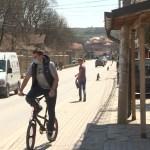 Млади из Грачанице и околине,  као и пре, тако и за време епидемије, желе да оду