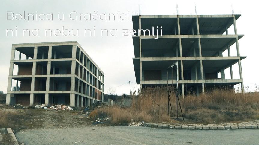 Болница у Грачаници – ни на небу ни на земљи
