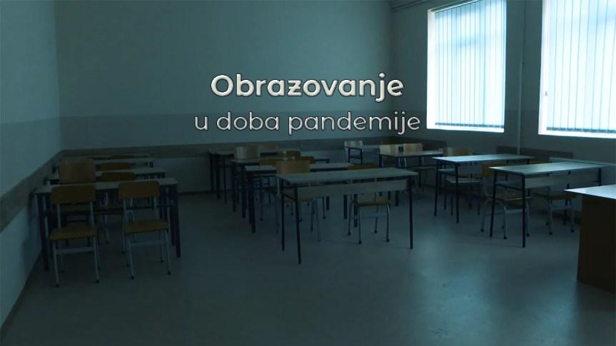 Образовање у доба пандемије