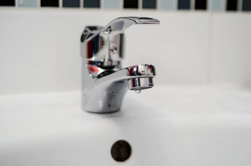 Због замућења, рестрикција воде у Грачаници