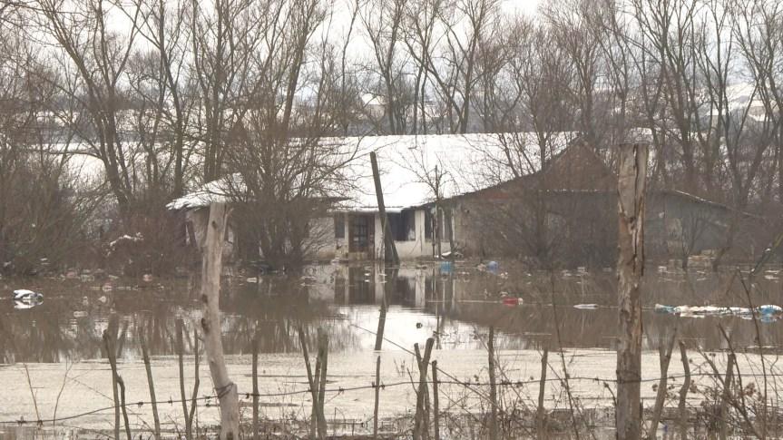 Авдулах Хоти најавио оснивање фонда за помоћ поплављеним домаћинствима