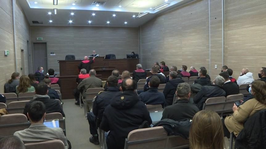 Завршено припремно рочиште у случају убиства Оливера Ивановића, оптужени се изјаснили да нису криви